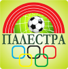 логотип сайта Палестра