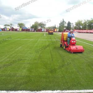 Футбольное поле - Королева спорта 2011